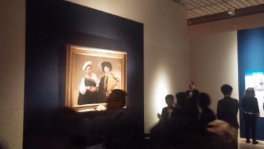 "A Tokyo arriva Caravaggio con la ""Maddalena in estasi"""