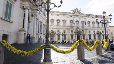8 marzo, Mattarella: donne sono cuore del Paese