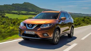 Nissan X-Trail, spazio a gogò