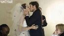 Angelina Jolie e Brad Pitt, l'album delle nozze
