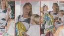 Maurizia Cacciatori, presto un terzo figlio