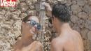 Canessa-Marin, doccia bollente