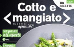 Il nuovo numero di Cotto e mangiato è in edicola!