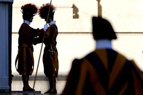 Progettavano attentati in Vaticano, preso uno della banda di pakistani