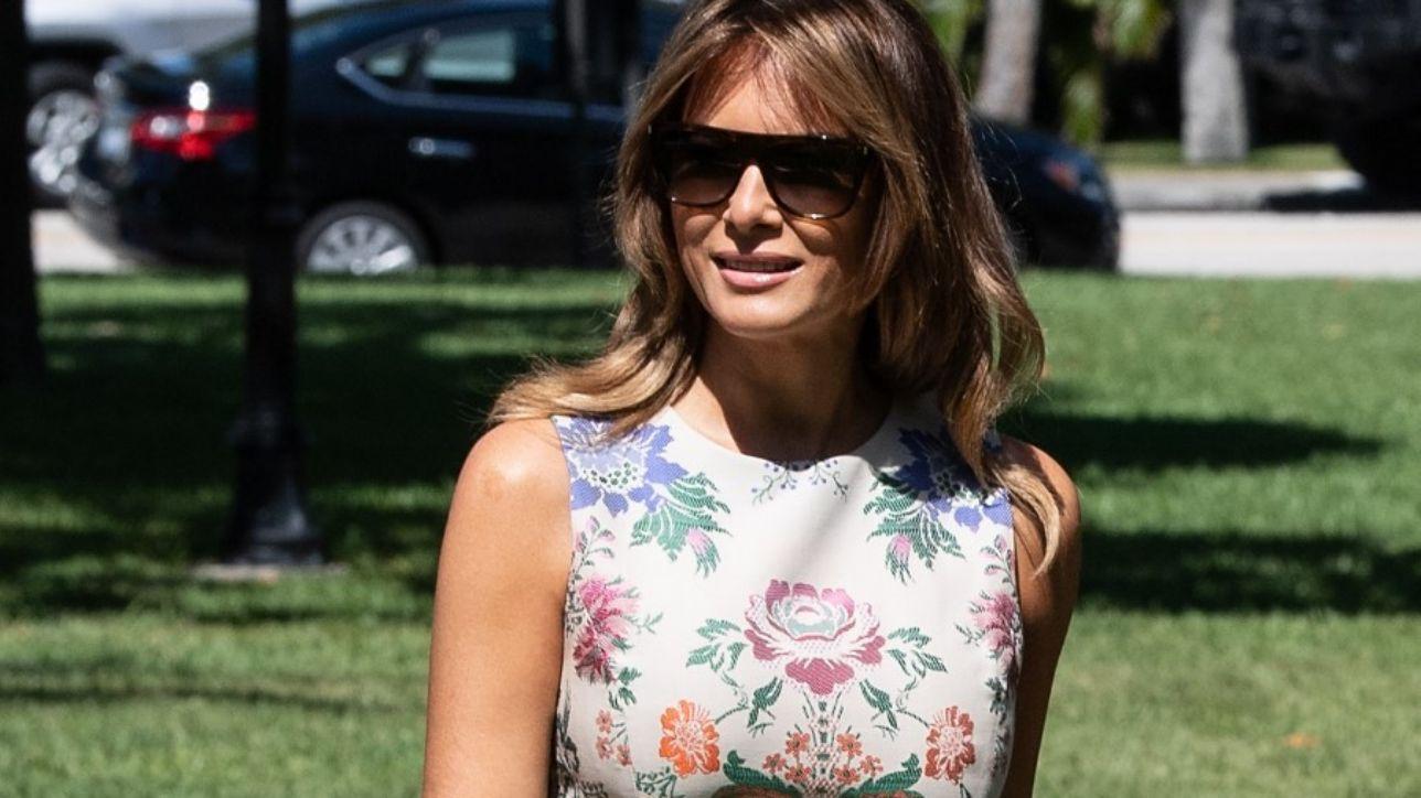 Moda donna, eleganti come Melania Trump: le dritte per non sbagliare
