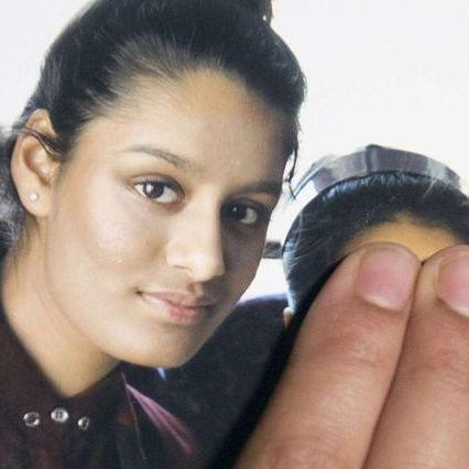 Londra ritira la cittadinanza alla ragazza fuggita con Daesh |