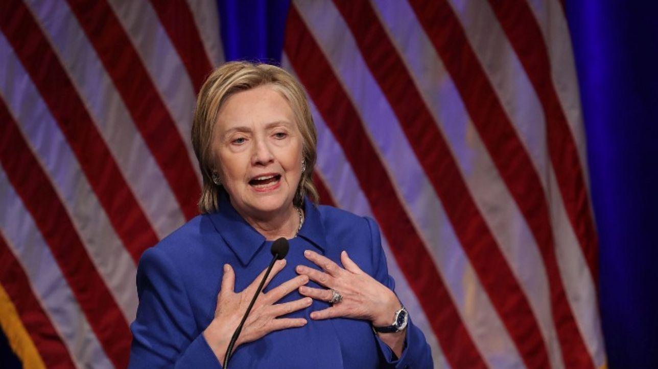 """Usa 2020, Hillary Clinton: """"Russi stanno preparando candidata dem"""""""