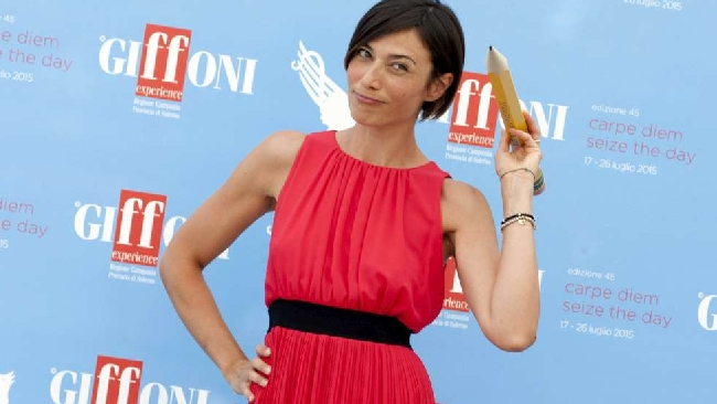 Giffoni Film Festival, Anna Foglietta: