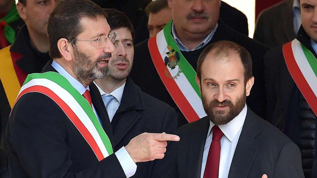 Marino assolto, Orfini: