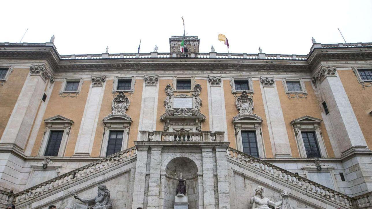 Roma, scintille M5s-Lega | Raggi: