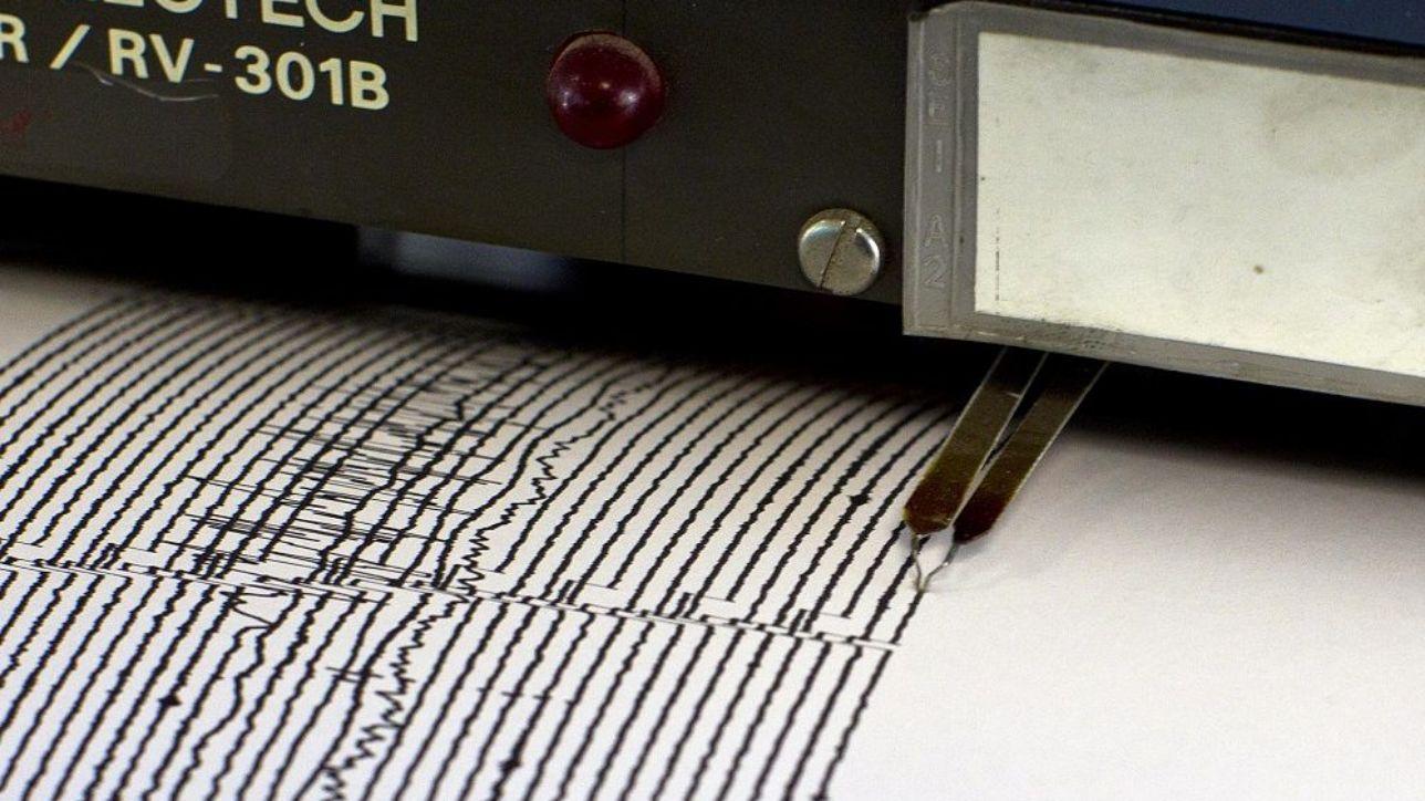 Molise, terremoto di magnitudo 3.2: non si segnalano danni