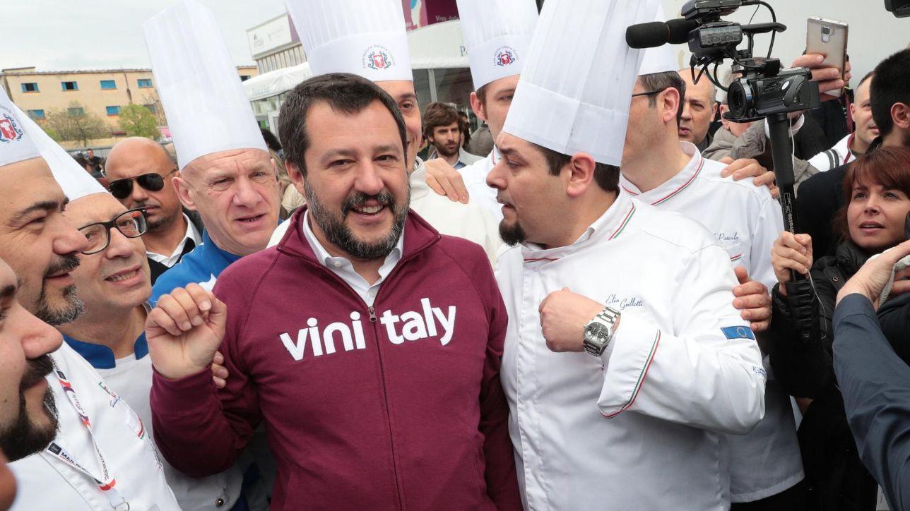 Scontro Lega-M5s sulla flat tax, Salvini: