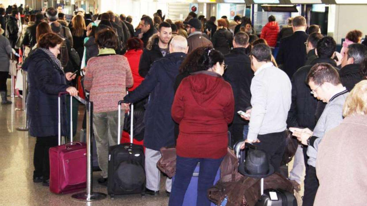 L'esodo dei giovani italiani all'estero: 250mila in dieci anni