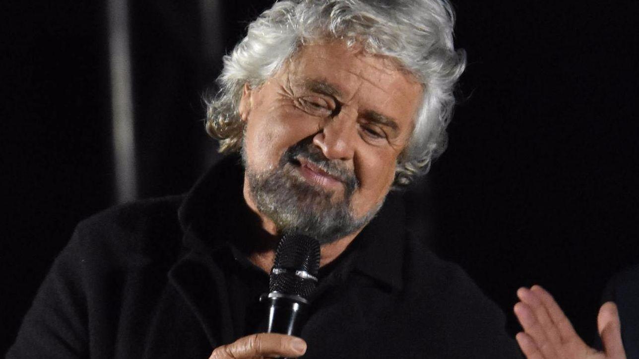 """Voto Sicilia, Grillo ai suoi sul blog: """"Vi siete battuti come leoni"""""""