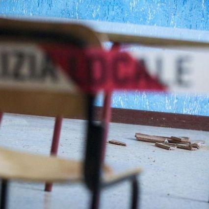 Scuola, oltre 17mila edifici si trovano in aree sismiche con una pericolosità alta o medio-alta