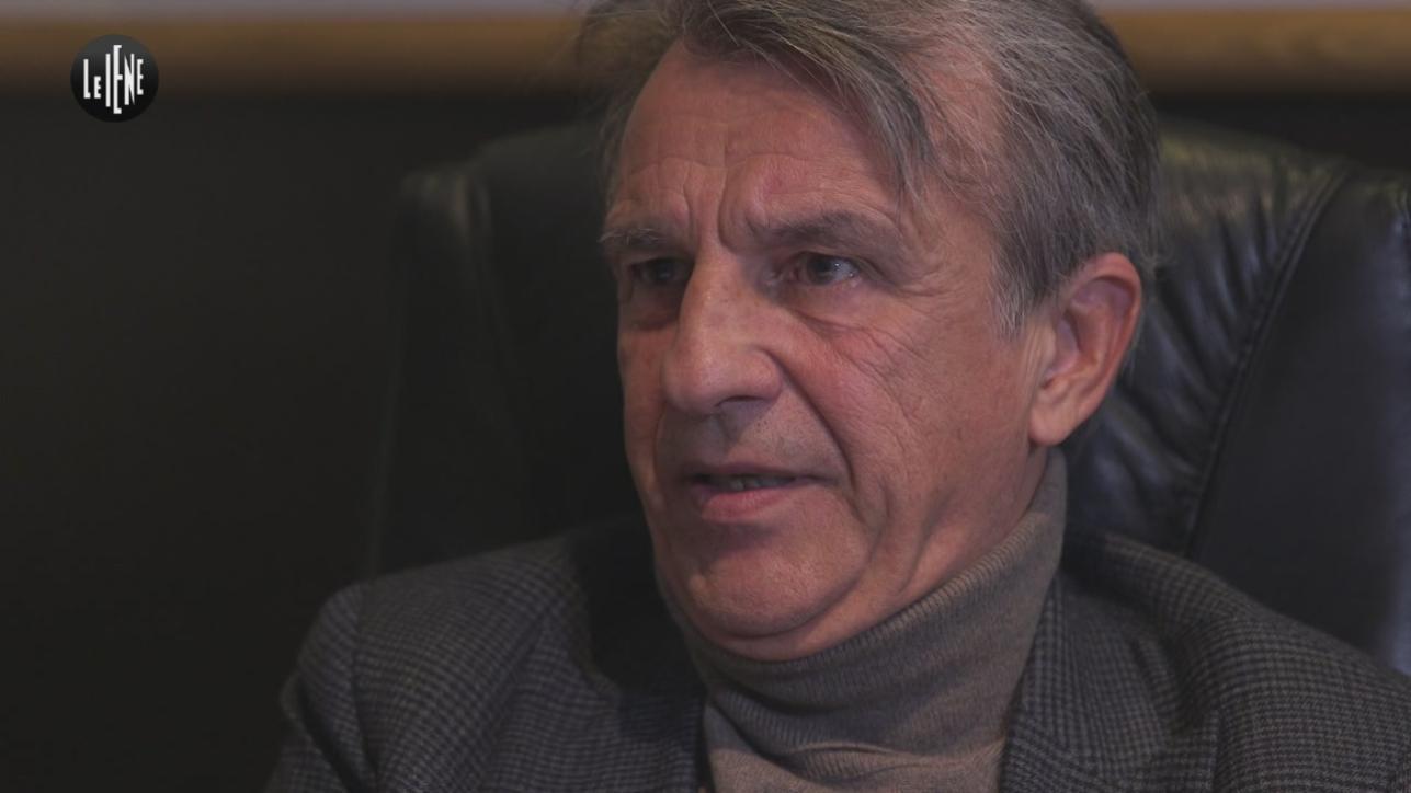 "Molestie sessuali, parla lo psichiatra Raffaele Morelli: ""In ogni donna c'è una prostituta"""