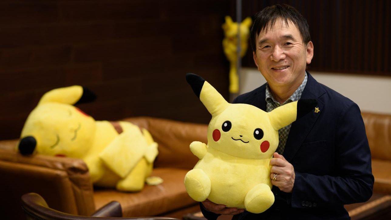 23 anni di Pokémon, parla il presidente: