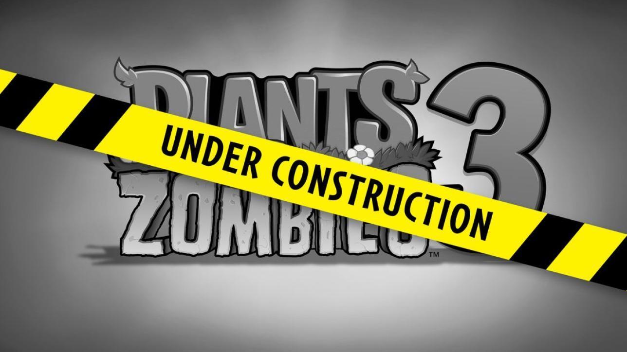 Sta per arrivare Plants vs. Zombies 3 per iOS e Android