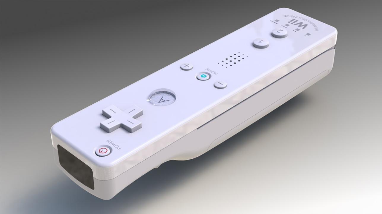 Nintendo sta lavorando a un controller rivoluzionario