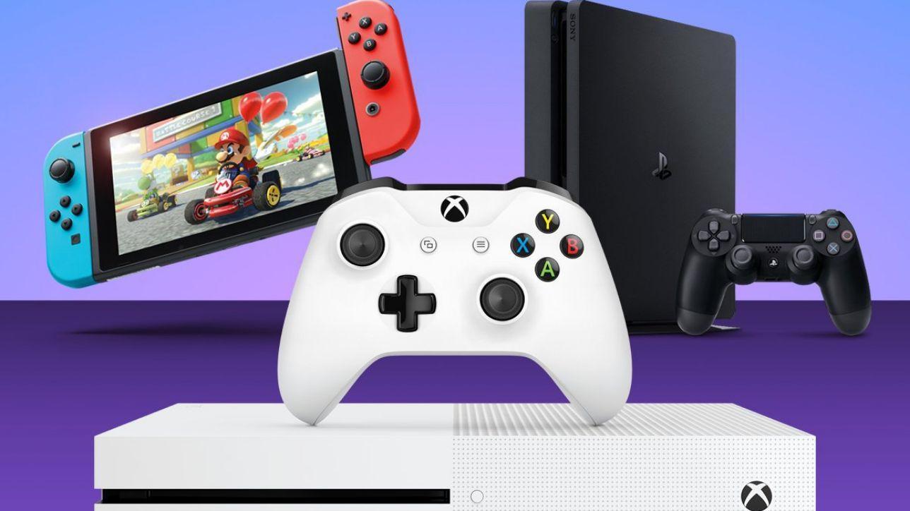 Videogiochi, le migliori idee regalo per Natale 2018