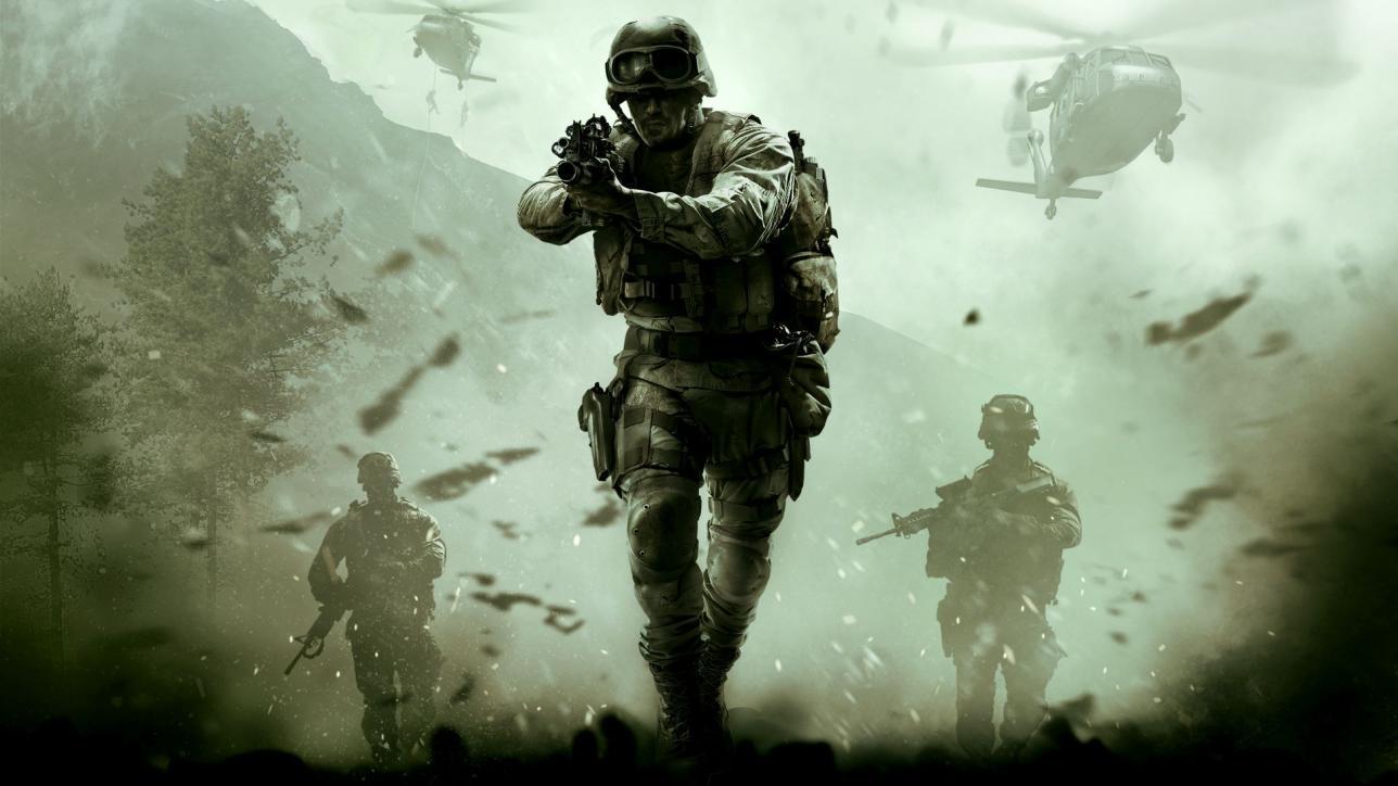 Call of Duty tornerà a fine 2019 e avrà di nuovo una modalità storia