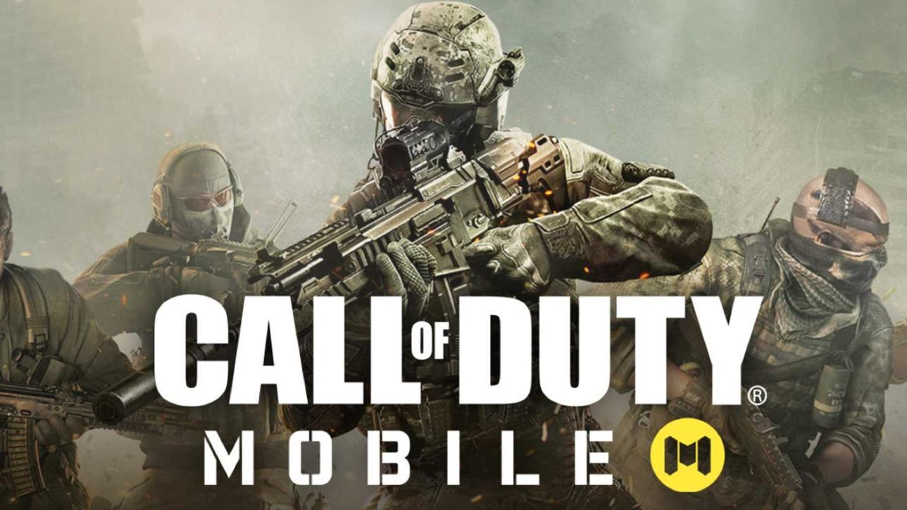 Dalle console ai cellulari, Call of Duty arriva su iOS e Android