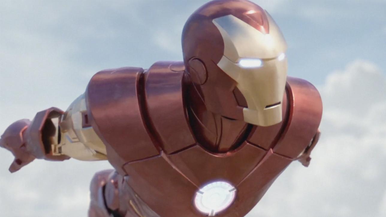 Iron Man VR: il gioco in realtà virtuale per diventare Tony Stark
