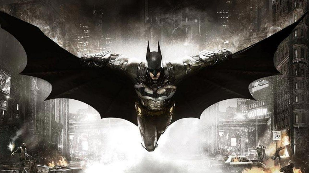 Batman festeggia 80 anni: i suoi videogiochi tornano a settembre