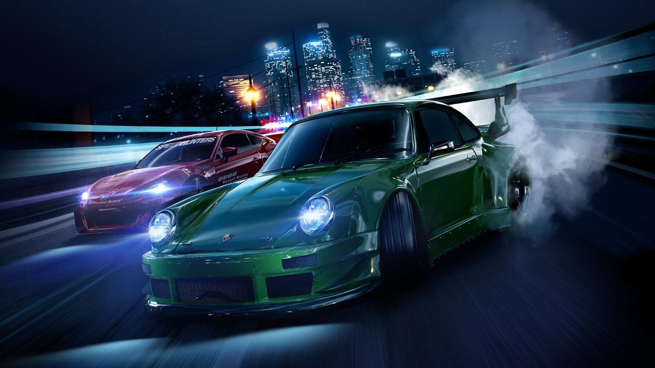 Confermato il ritorno di Need for Speed e Plants vs. Zombies