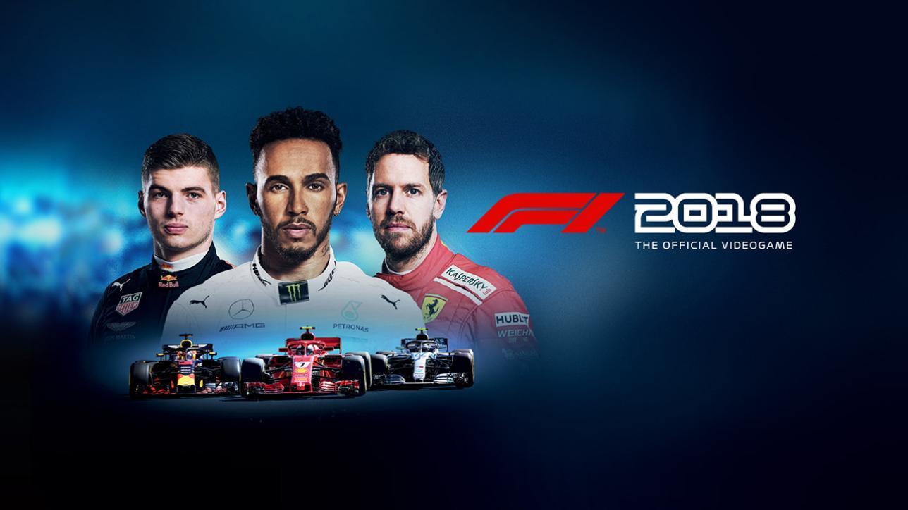 F1 2018 scalda i motori per la nuova stagione