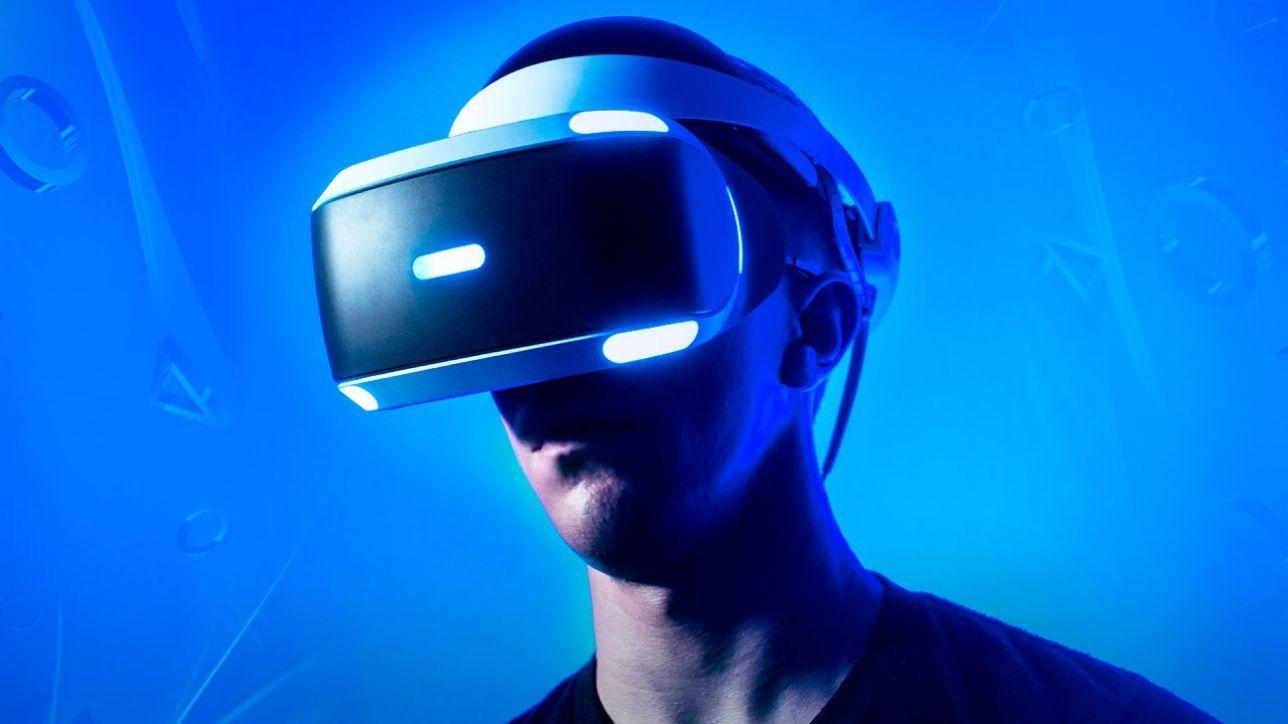 PS5: brevettati gli occhiali da vista compatibili con PlayStation VR