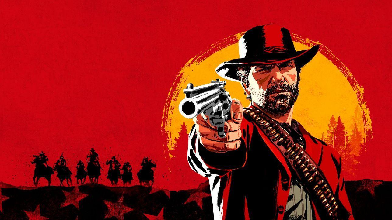 Red Dead Redemption 2 è il gioco dell'anno, e non solo
