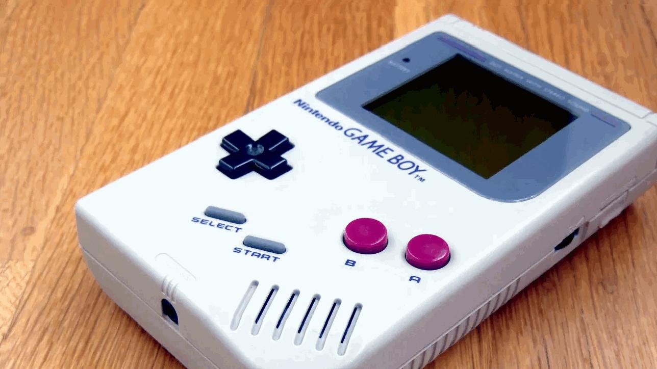 Il mitico Game Boy compie 30 anni