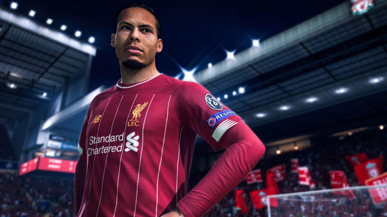 Electronic Arts sta già lavorando a FIFA 21 per PlayStation 5