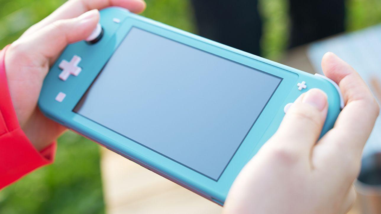 Nintendo Switch Lite non segnerà la fine del 3DS