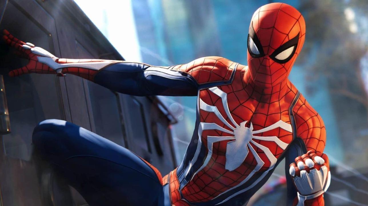 Spider-Man 2? Sony è all'opera in vista di PS5