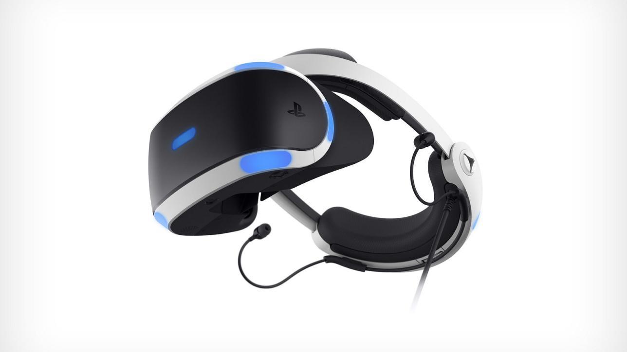 Realtà virtuale? Su PlayStation 5 potrebbe essere wireless