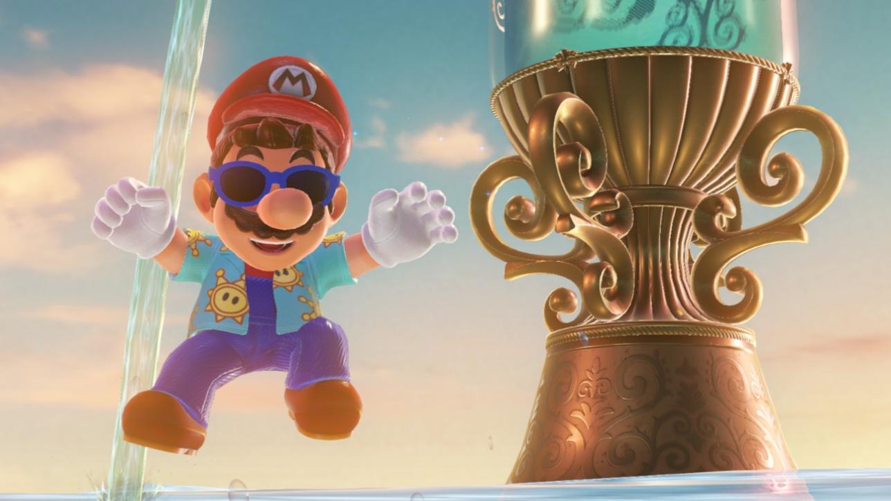 Super Mario abbraccia la realtà virtuale con Nintendo Labo