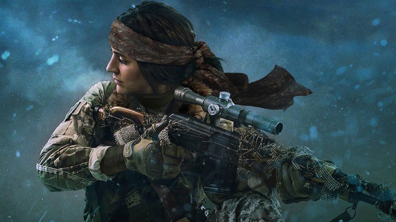La guerra di Sniper: Ghost Warrior Contracts è riflessiva