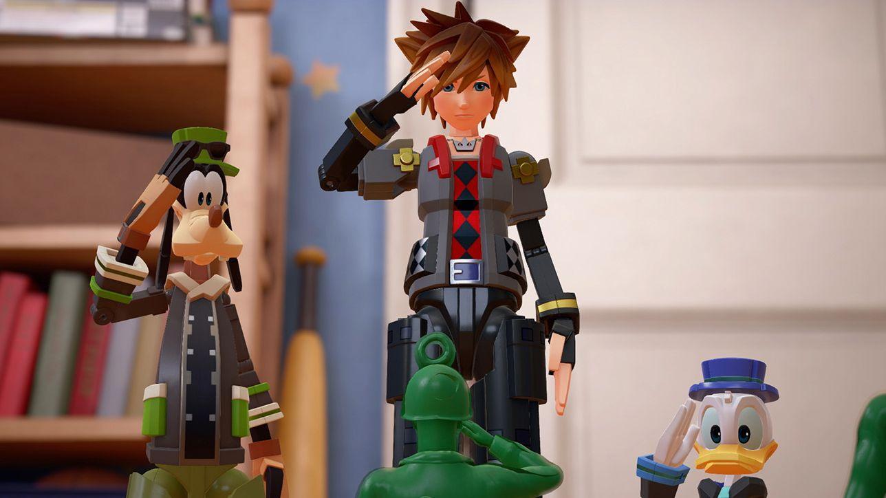 Videogiochi, la lunga attesa è terminata: arriva Kingdom Hearts 3