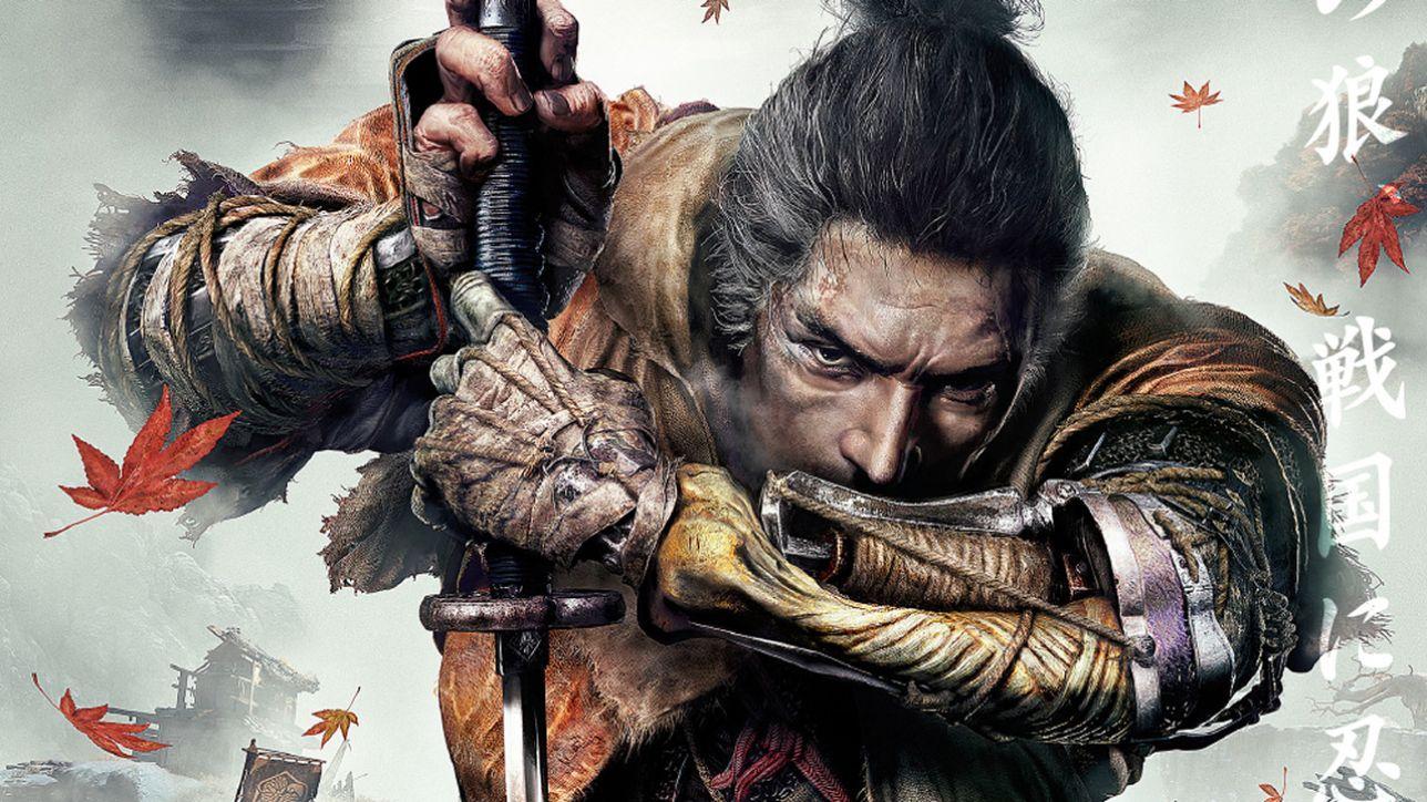 Sekiro: tornano i samurai secondo gli autori di Tenchu