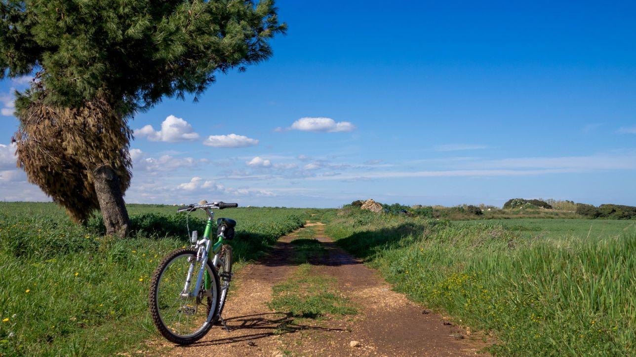 Puglia: la via Traiana da Ostuni a Egnazia