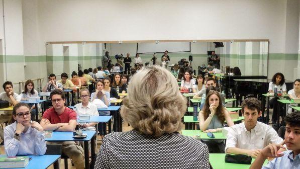Maturità 2020, commissione interna all'esame: 9 maturandi su 10 favorevoli