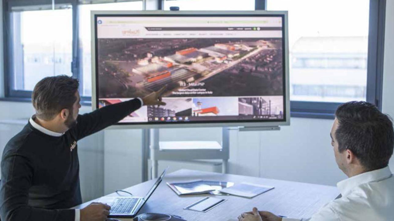 Aruba Enterprise al fianco di aziende e PA per vincere le sfide dell'era digitale
