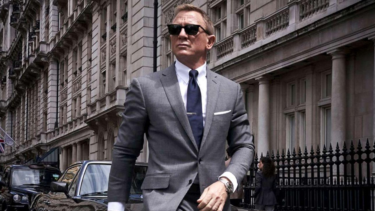 Uomo, impeccabili come Daniel Craig: cosa copiare a James Bond