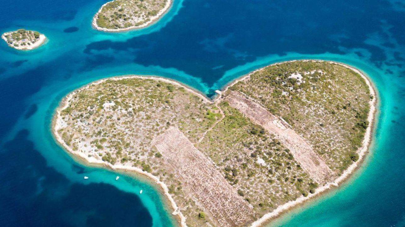 Paradisi proibiti: 10 spiagge raggiungibili solo in barca