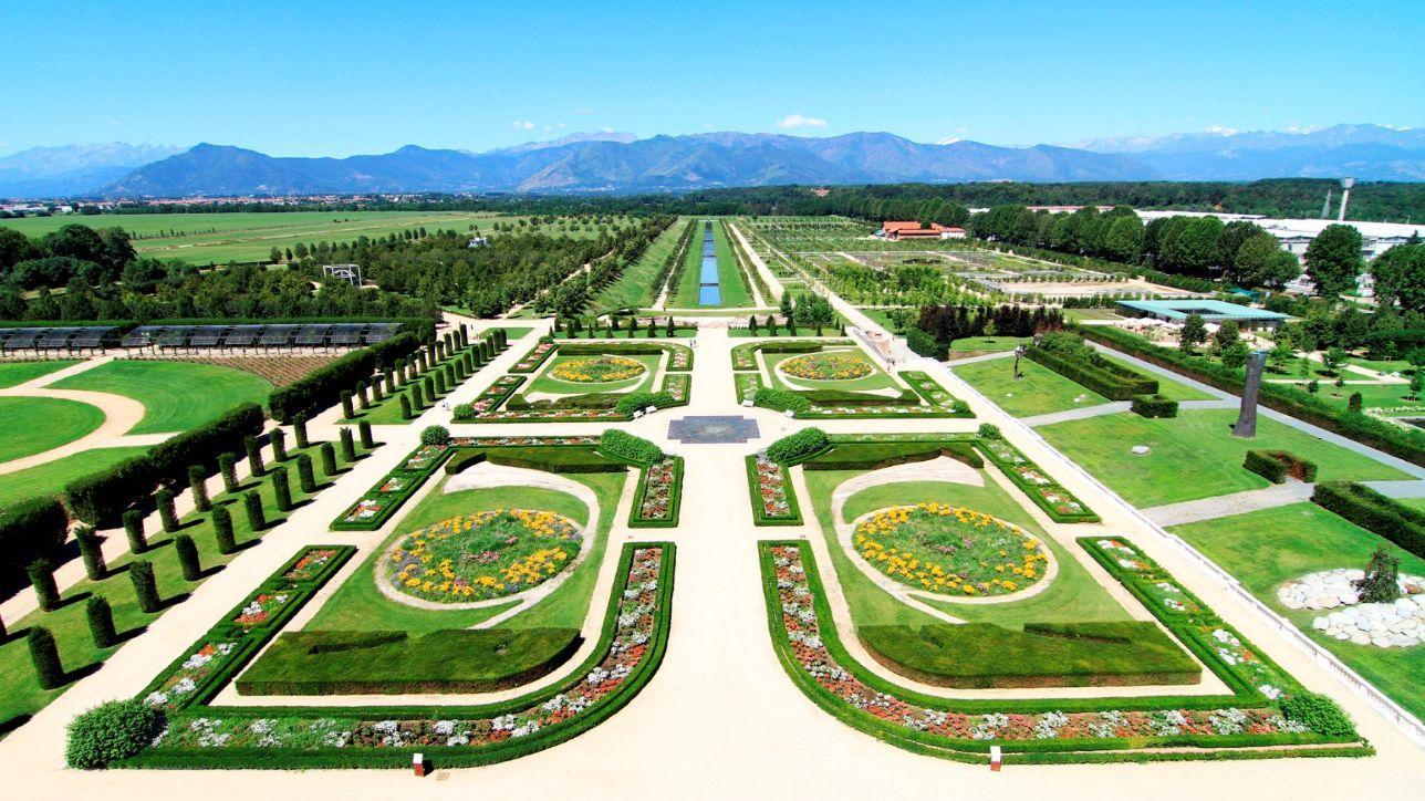 A spasso nei dieci parchi più belli d'Italia