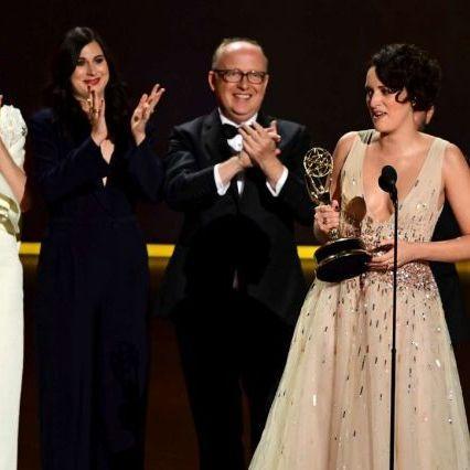 Emmy, tutti i premiati agli Oscar della tv