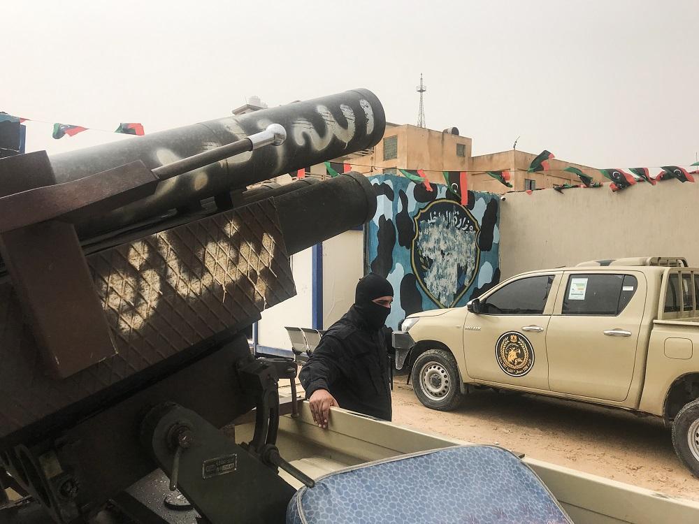 Haftar contro Sarraj, venti di guerra in Libia