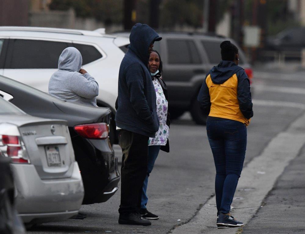 Los Angeles, sparatoria in una sala da bowling: 3 morti e 4 feriti